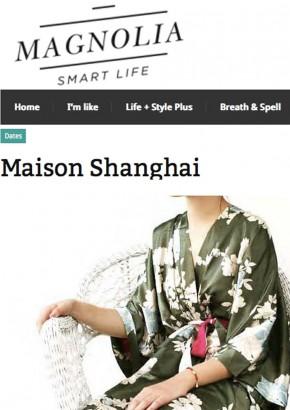 BLOG MAGNOLIA SMART 10/2013