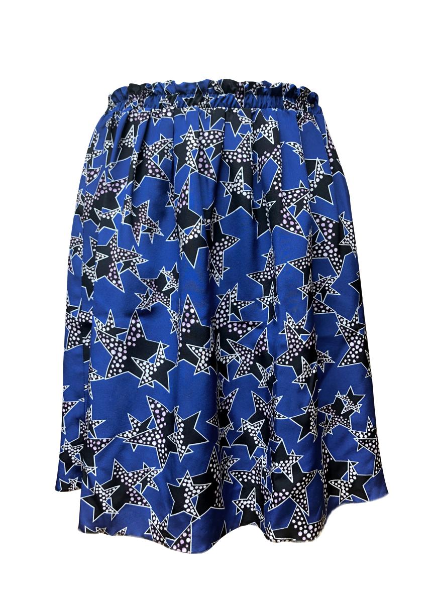 stars+skirt