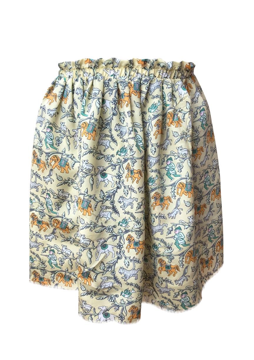 skirt+horses