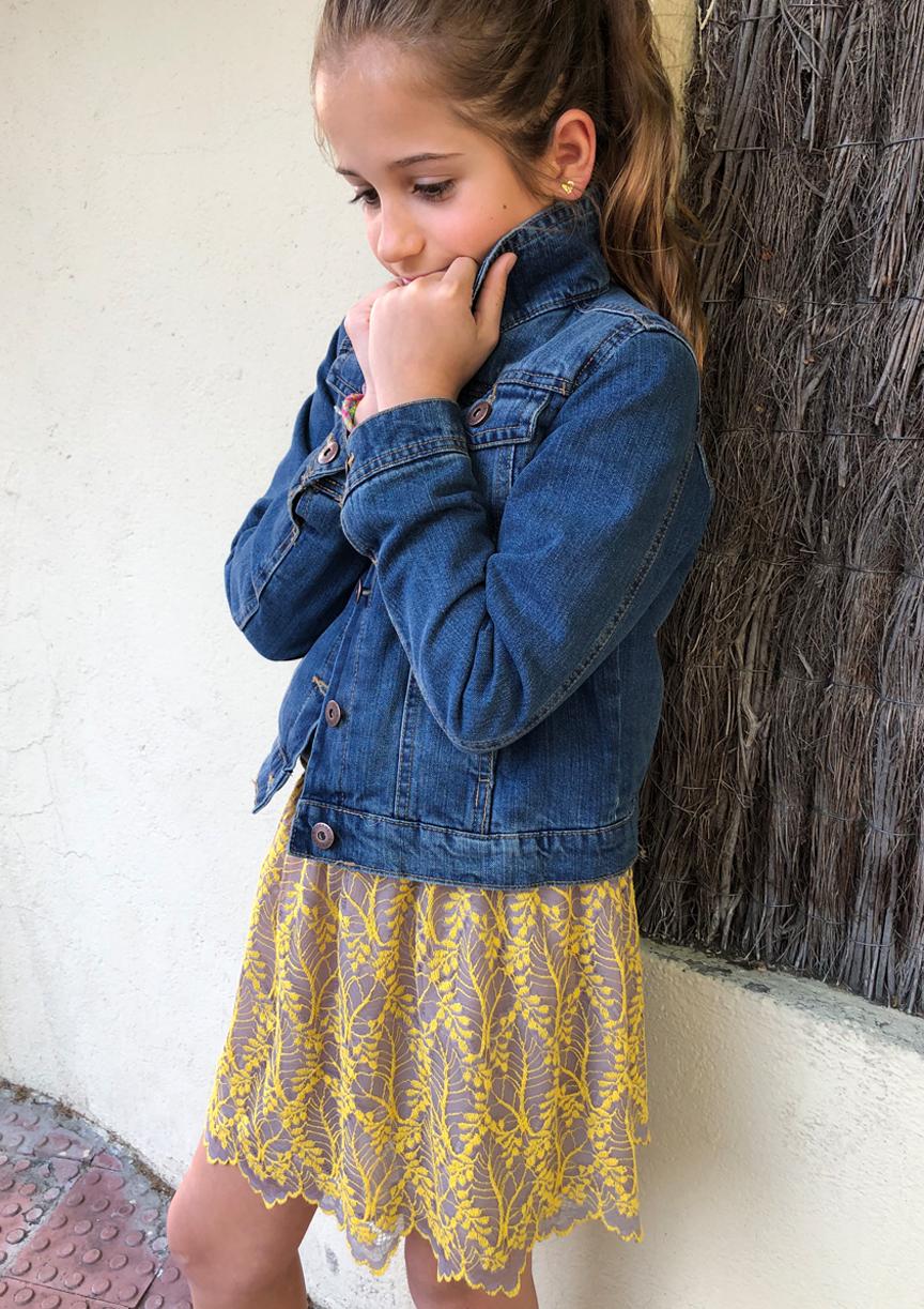 skirt+yellowA